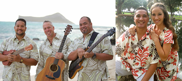 Maunalua and Kaiona Duo